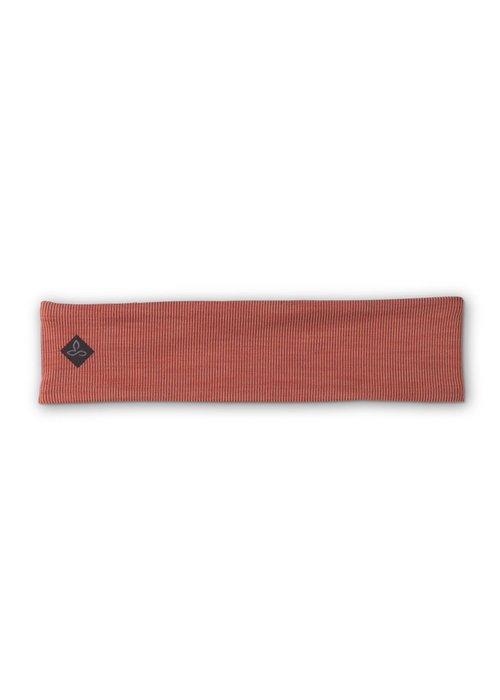 PrAna PrAna Reversible Headband - Liqueur Heather