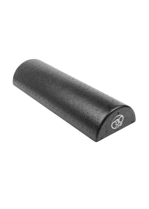 Yogamad Foam Roller Half Round 45cm
