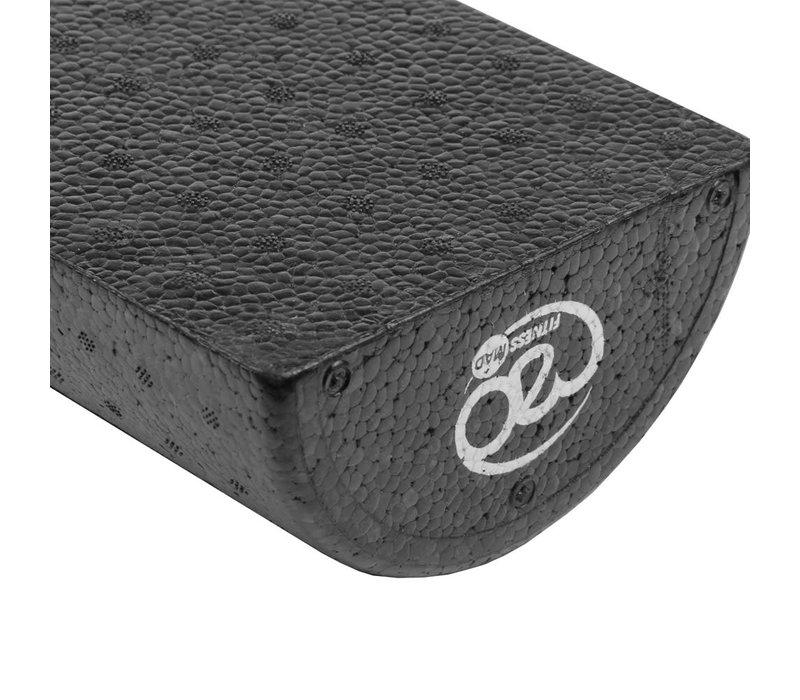 Foam Roller Half Round 45cm
