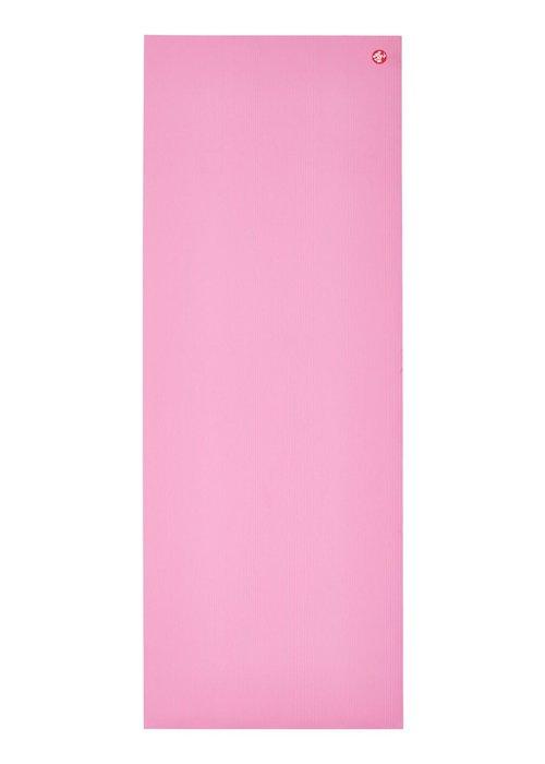 Manduka Manduka Pro Yogamatte 180cm 66cm 6mm - Fuchsia