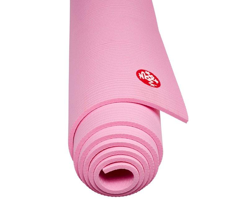Manduka Pro Yoga Mat 180cm 66cm 6mm - Fuchsia