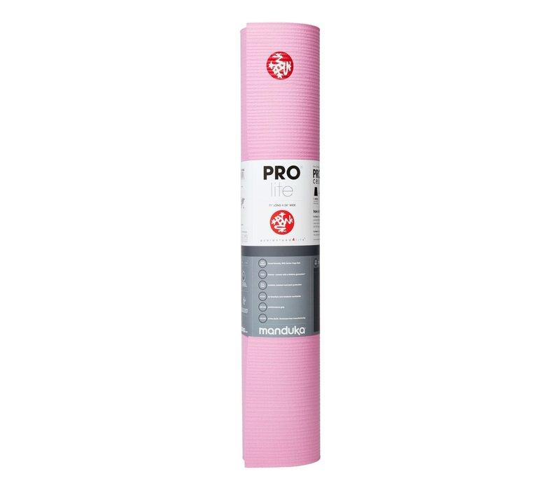 Manduka Prolite Yoga Mat 180cm 61cm 4.7mm - Fuchsia