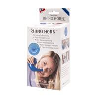 Neti Pot Rhino Horn - Blue