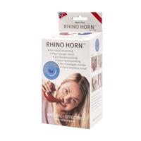 Neti Pot Rhino Horn - Rot