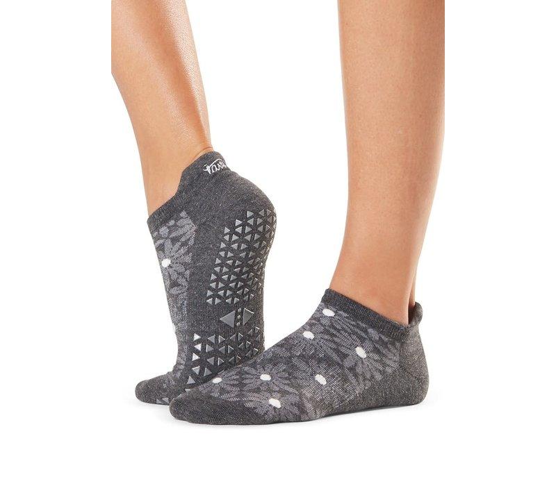 Tavi Noir Anti-Rutsch Socken Savvy - Cosmos