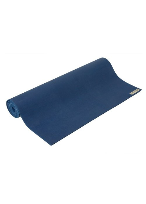 Jade Jade Travel Yoga Mat 188cm 60cm 3mm - Midnight Blue