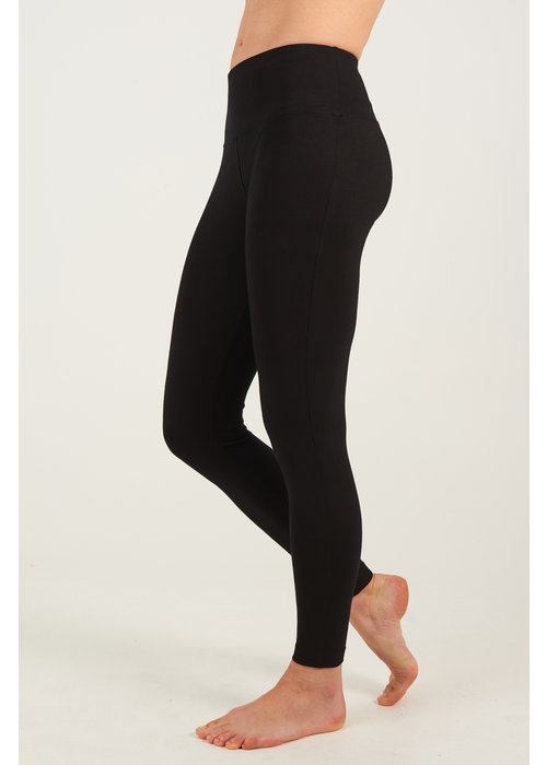Asquith Asquith Flow With It Leggings - Schwarz