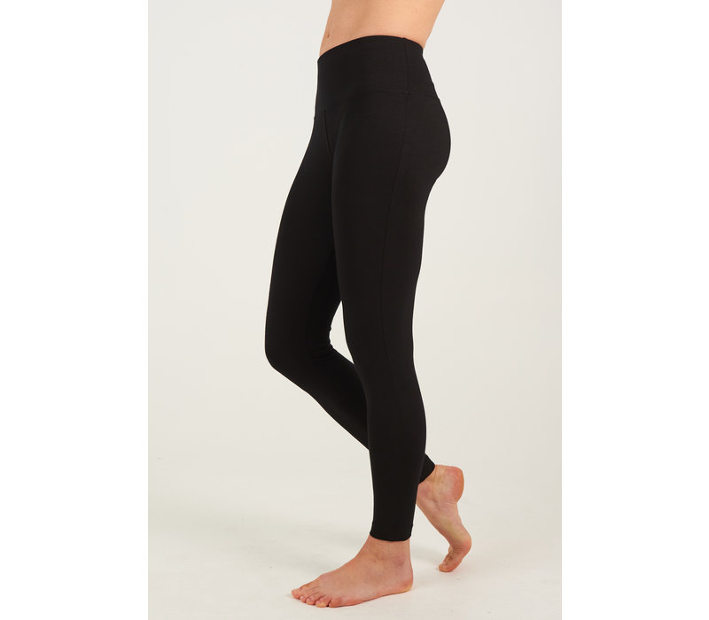 Asquith Flow With It Leggings - Schwarz