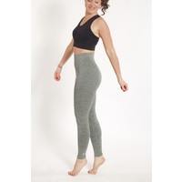 Tame The Bull Slimfit lll Legging - Dark Green