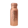 Forrest & Love Forrest & Love Copper Bottle 600ml - Hammered