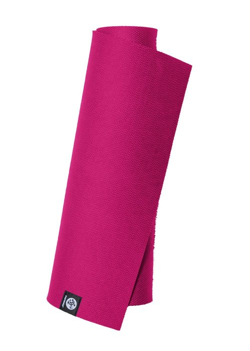 Manduka Manduka X Yoga Matte 180cm 61cm 5mm - Dark Pink