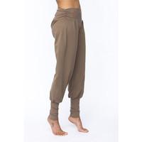 Urban Goddess Dakini Yoga Pants - Inca Cacao