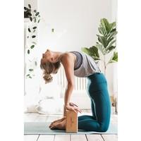 Yogamatters Yoga Block Cork