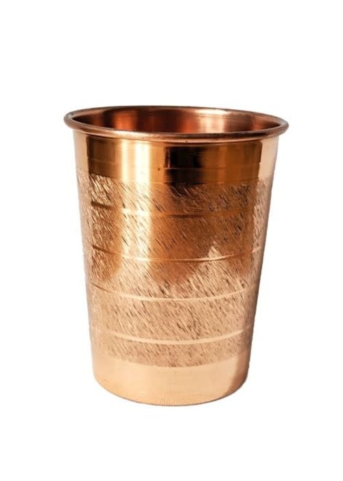 Forrest & Love Forrest & Love Copper Cup - Stripe
