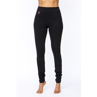 Urban Goddess Gaia Yoga Legging - Urban Black