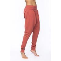 Urban Goddess Dharma Yoga Pants - Indian Desert