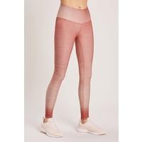 Niyama Sol Dip Dye Legging - Cactus Rose