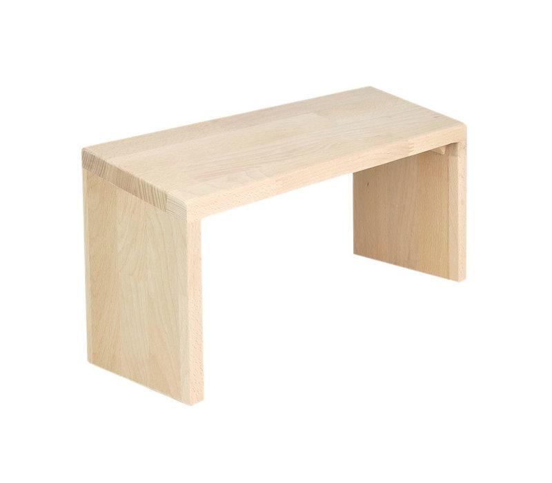 Meditation Bench Fixed Angle