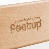 FeetUp Kopfstandhocker
