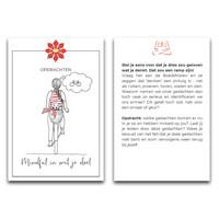 Persona Secum - Yoga Basic Card Set