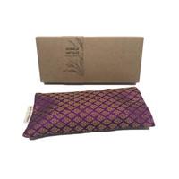 Kusala Eye Pillow Silk - Purple