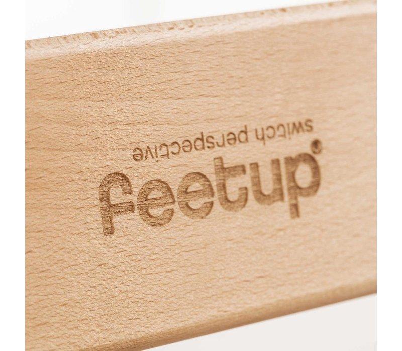 FeetUp Headstand Trainer - Chocolate