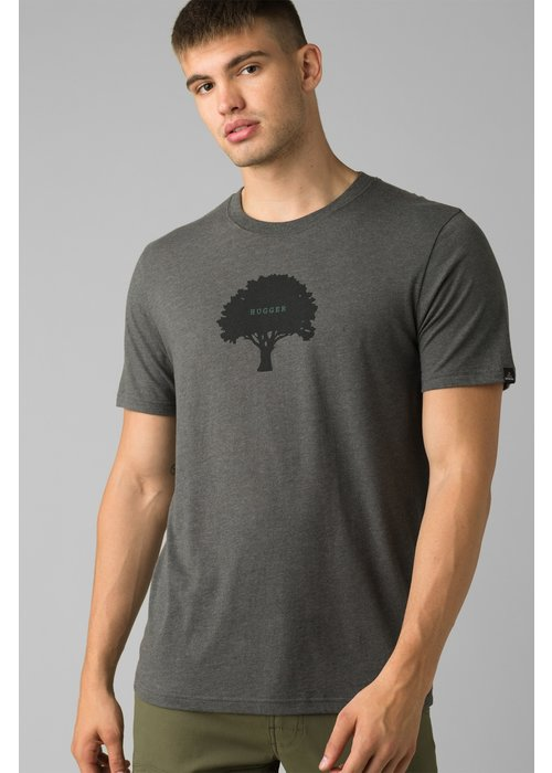 PrAna PrAna Tree Hugger Shirt - Charcoal