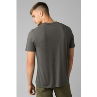 PrAna Tree Hugger Shirt - Charcoal