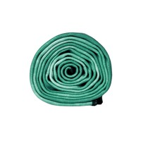 Manduka eQua Towel 182cm 67cm - Camo Tie Dye Greens