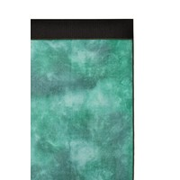 Manduka eQua Handtuch 182cm 67cm - Camo Tie Dye Greens