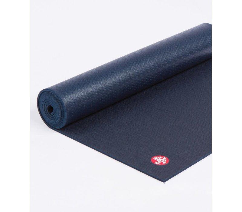 Manduka Prolite Yoga Mat 200cm 61cm 4.7mm - Midnight