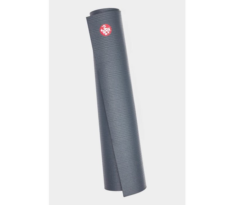 Manduka Prolite Yoga Matte 200cm 61cm 4.7mm - Thunder