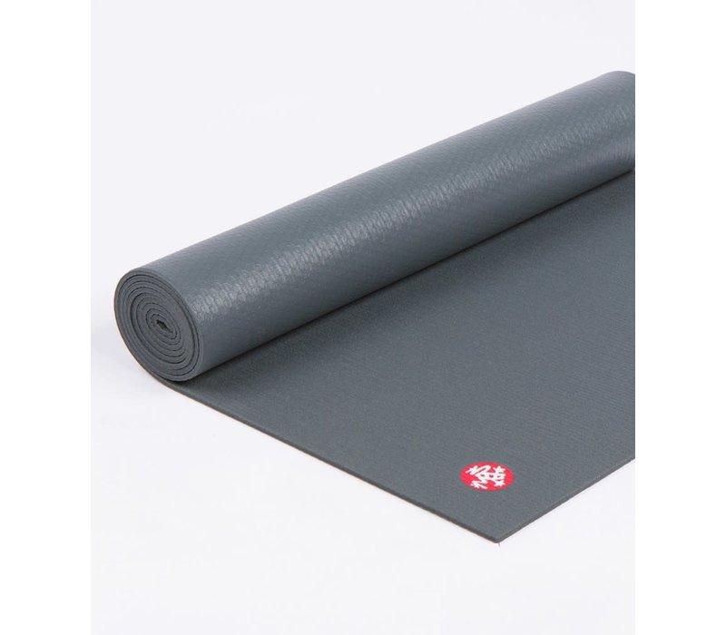 Manduka Prolite Yoga Mat 200cm 61cm 4.7mm - Thunder