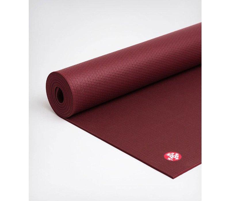 Manduka Pro Yoga Mat 180cm 66cm 6mm - Verve