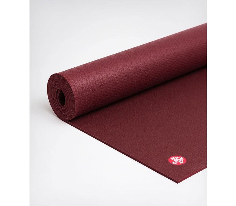 Manduka Pro Yogamatte 180cm 66cm 6mm - Verve