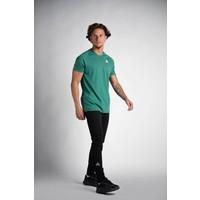 Iron Roots Beechwood Performance T-Shirt - Jade Green