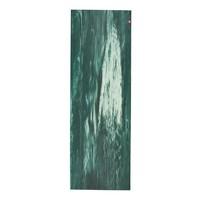 Manduka eKO Superlite Yoga Mat 180cm 61cm 1.5mm - Deep Forest Marbled