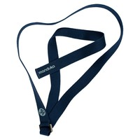 Manduka Unfold Yoga Riem 180cm - Midnight
