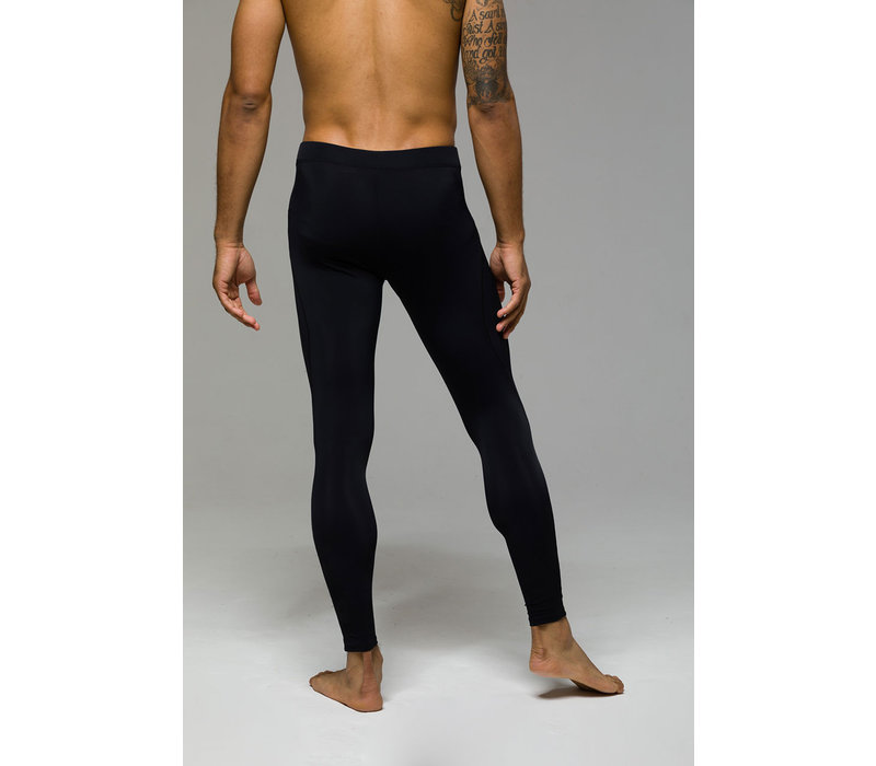 Onzie Mens Long Legging - Black