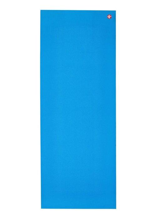 Manduka Manduka Pro Yoga Mat 180cm 66cm 6mm - Dresden Blue