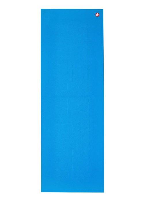 Manduka Manduka Prolite Yoga Mat 180cm 61cm 4.7mm - Dresden Blue