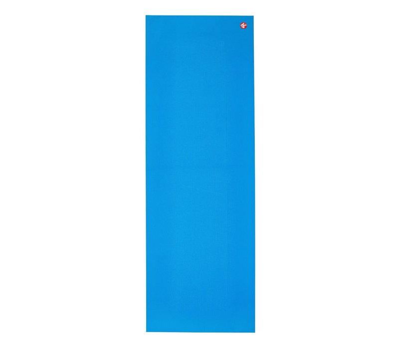 Manduka Prolite Yoga Mat 180cm 61cm 4.7mm - Dresden Blue