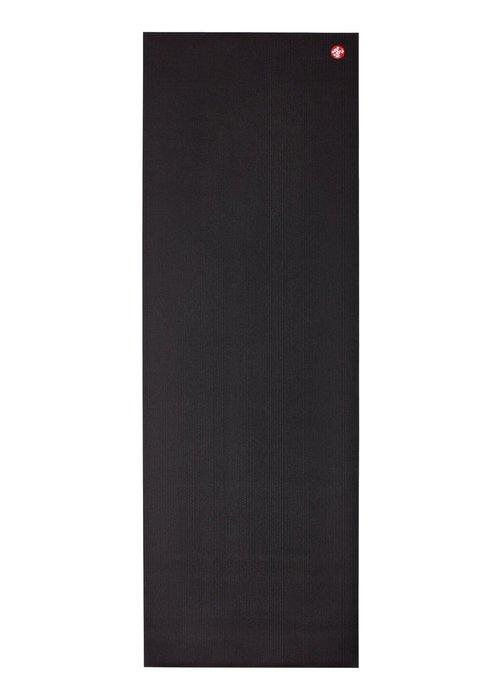 Manduka Manduka Prolite Yoga Mat 200cm 61cm 4.7mm - Black