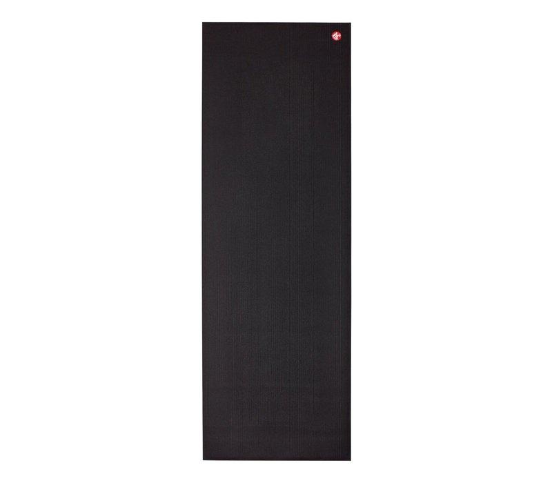 Manduka Prolite Yoga Mat 200cm 61cm 4.7mm - Black