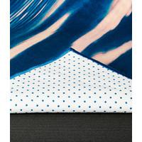 Yogitoes Yoga Towel 172cm 61cm - Waves
