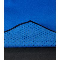 Yogitoes Yoga Handtuch 172cm 61cm - Be Bold Blue