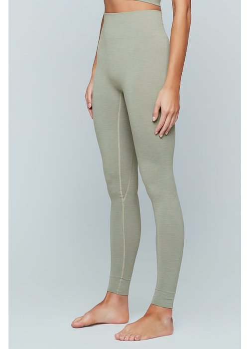 Moonchild Yoga Wear Moonchild Yoga Wear Seamless Leggings - Gravity