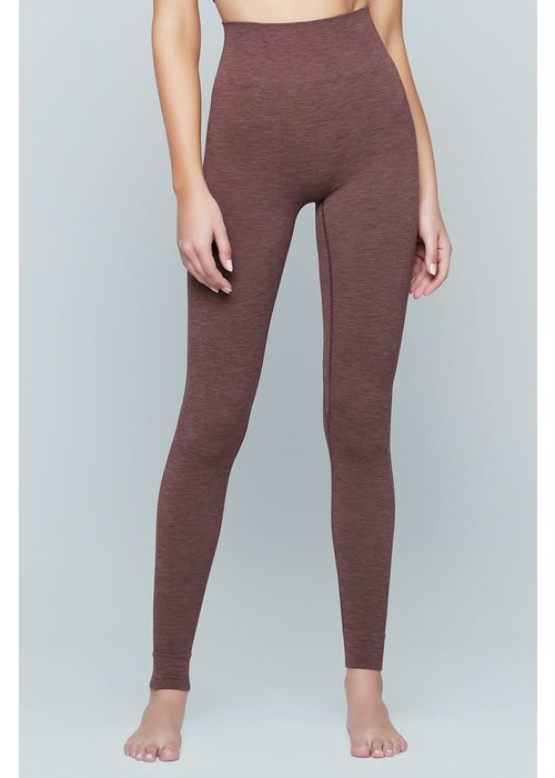 Moonchild Yoga Wear Moonchild Yoga Wear Seamless Leggings - Earth