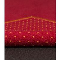 Yogitoes Yoga Towel 172cm 61cm - Chakra Red