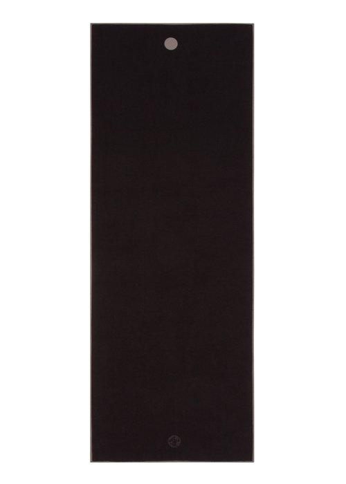 Yogitoes Yogitoes Yoga Handdoek 203 cm BIG - Black